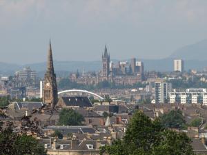 Glasgow extras casting