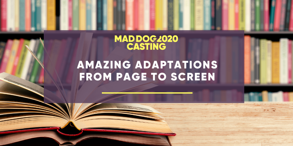 Background Artists Supporting Television Mad Dog Casting